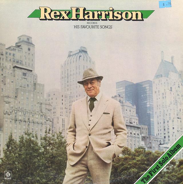 RexHarrison